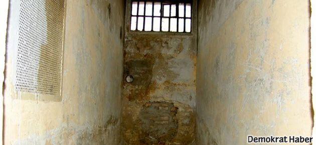 BM: Hücre cezası işkencedir, kaldırılsın