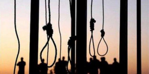 BM: İran'da idamlar son 12 yılın en üst seviyesinde