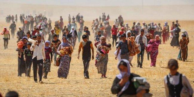BM: IŞİD'in Ezidilere yaptıkları soykırım sayılabilir