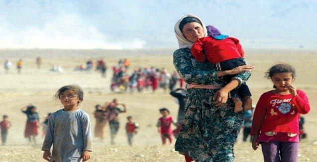 BM: IŞİD soykırım suçu işledi
