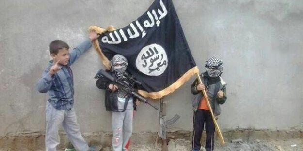 BM raporu: IŞİD, çocukları intihar eylemcisi ve cinsel köleye dönüştürüyor