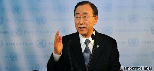 BM: Sivil yönetim bir an önce güçlendirilmeli