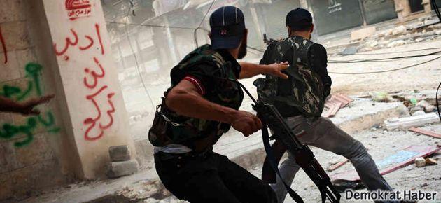 BM: Suriye'de ölü sayısı 100 bini aştı