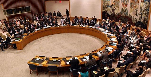 BM toplantısında Ermenistan'dan Türkiye'ye Dink cinayeti sorusu