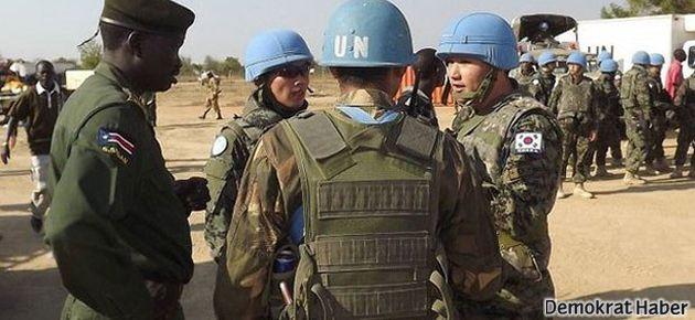 BM üssüne saldırı: 58 ölü, 100 yaralı
