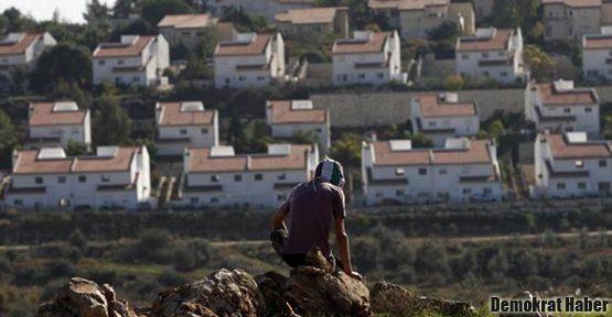 BM'den İsrail'e Yahudi yerleşimi uyarısı