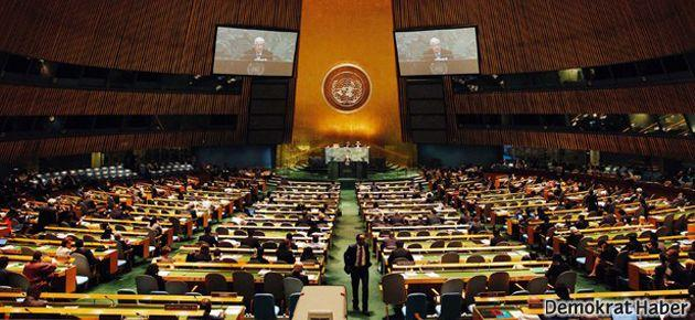 BM'den 'Suriye kaseti' açıklaması