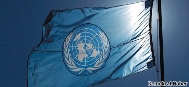 BM'nin kimyasal silah denetçileri Suriye'de