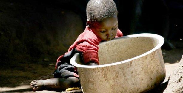 BM'ye göre aç insanların sayısı 800 milyonun üzerinde