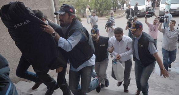 Böcek soruşturmasında 5 kişinin serbest bırakılmasına savcılıktan itiraz