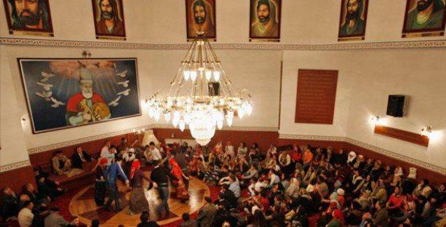 Bodrum belediyesi de cemevlerini ibadethane olarak kabul etti