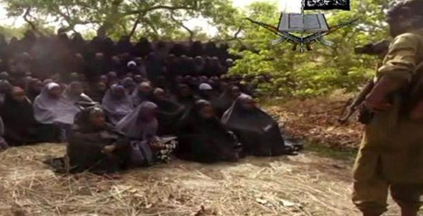 Boko Haram, 60 kız çocuğu daha kaçırdı