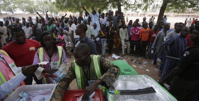 Boko Haram'dan seçim günü katliam: 40 kişinin kafasını kesti