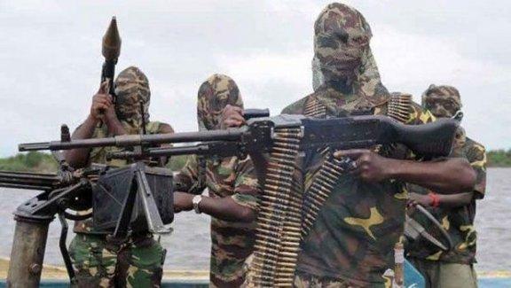 'Boko Haram, IŞİD'e biat etti' iddiası