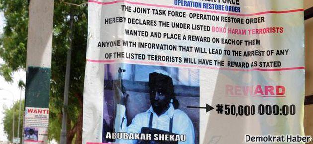 Boko Haram lideri öldü mü?