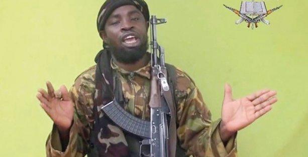 Boko Haram: 'Nijerya hükümeti ile ateşkes ilan etmedik'