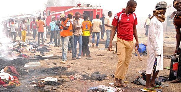Boko Haram'dan üç köye saldırı!