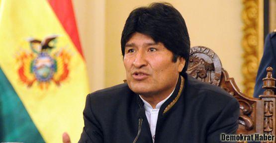 Bolivya'da darbe endişesi