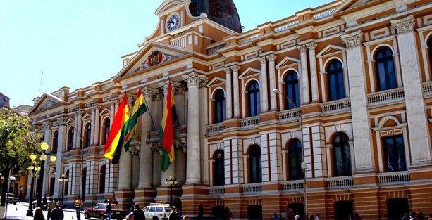 Bolivya'dan Ermeni Soykırımı kararı