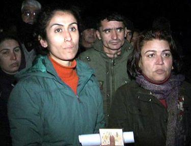'Bombacı başkan' demişlerdi, serbest kaldı