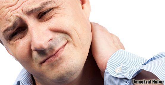 Boynunuz neden ağrıyor?