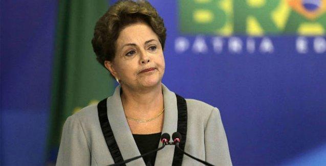 Brezilya'da rüşvet operasyonları Maliye Bakanlığı'na sıçradı