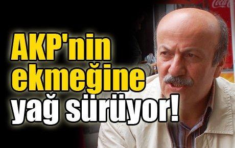 Bu karar AKP'nin ekmeğine yağ sürüyor!