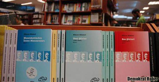 Bu kitaplar hala yasaklı!
