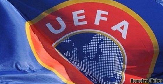 Bucaspor'dan UEFA'ya 'şike' başvurusu