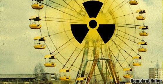 Bugün 26 Nisan, Çernobil'in 26. yılı