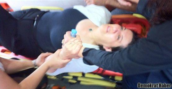 Buldan'a gaz bombasına 'takipsizlik'