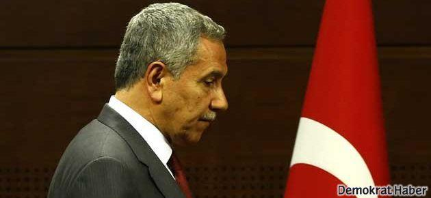 Bülent Arınç 'istifa' haberlerini yanıtladı