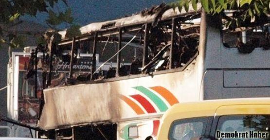 Bulgaristan: Burgaz saldırısının ardında Hizbullah var