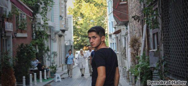 Burak Can Karamanoğlu'nun katil zanlısı yakalandı
