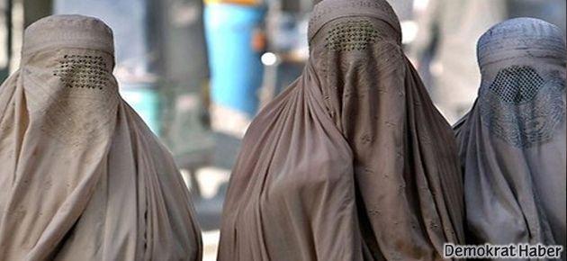 Burka yasağı için ilk kez referandum