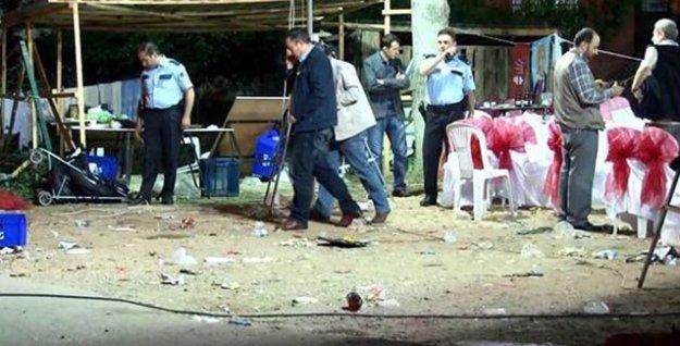 Bursa'da Roman yurttaşların düğününe saldırı: 1'i çocuk 3 kişi yaşamını yitirdi