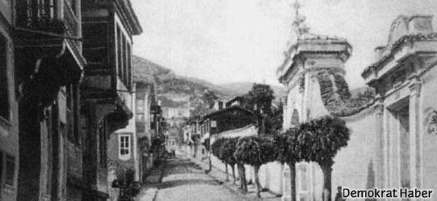 Bursa'nın 'öteki tarihi'nden sayfalar