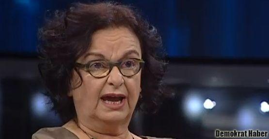 Büşra Ersanlı: En demokratik hükümet dedim, pişmanım!