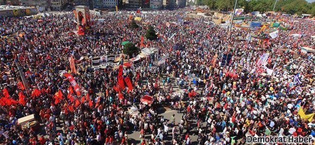 Büyük Gezi davası geliyor