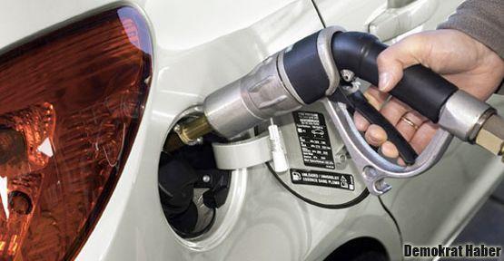 Benzinli araç sayısı %25 azaldı
