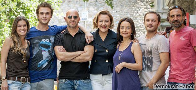 Çağan Irmak'ın yeni filminin kadrosu 'Tamam'