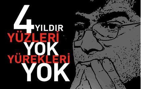 Cahit Koytak'tan Hrant'a ağıt