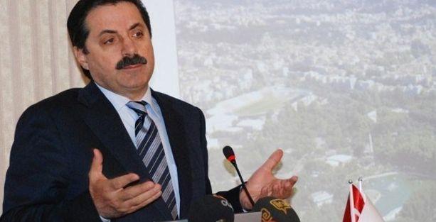 Çalışma Bakanı: Asansörde ölen işçi benim yüzümden ölmüyor!