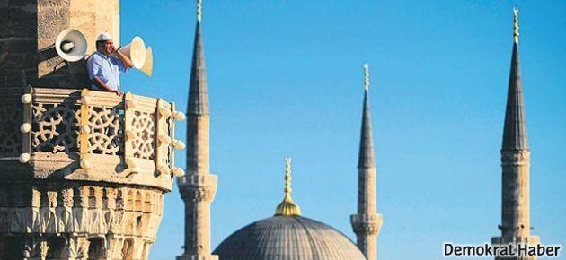 Camilerde Kürtçe Sala'ya izin