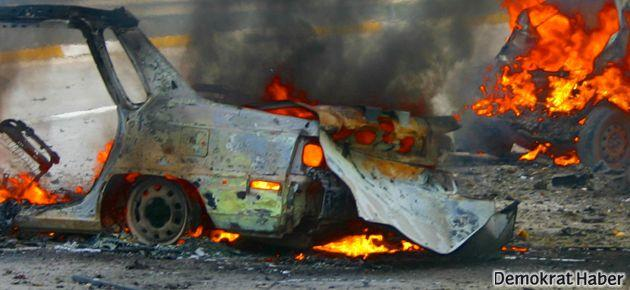Camiye bombalı saldırı: 7 ölü!