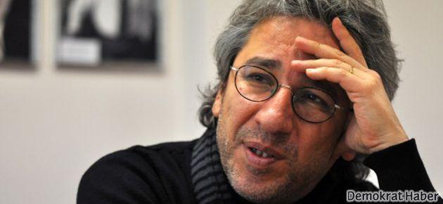 Can Dündar: Şimdilerde 12 Eylül sansürünü özledim