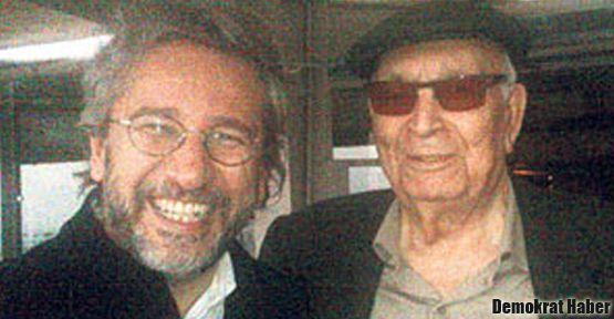 Can Dündar, Yaşar Kemal'le açlık grevlerini konuştu