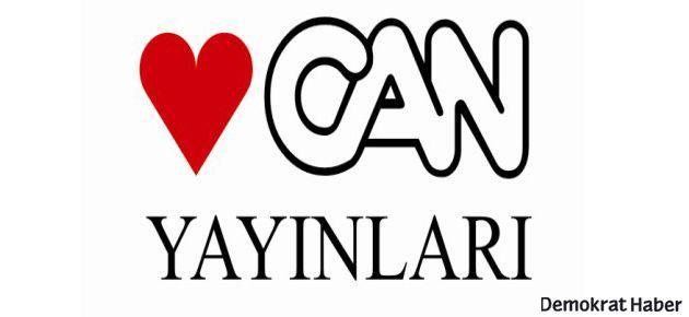 Can Yayınları'ndan direnişe destek!