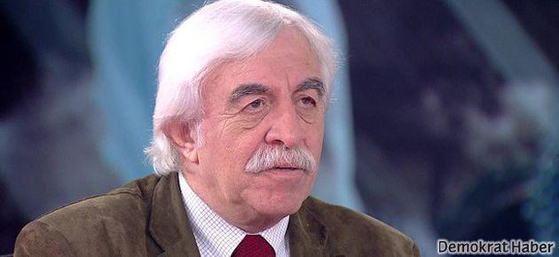 Çandar: Erdoğan Öcalan'ın kavramlarını ithal etmiş durumda