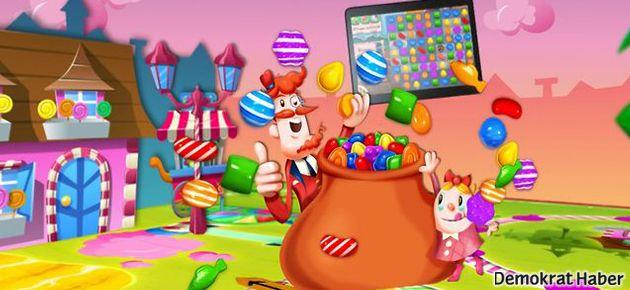 Candy Crush'ın neden bağımlılık yaptığı ortaya çıktı